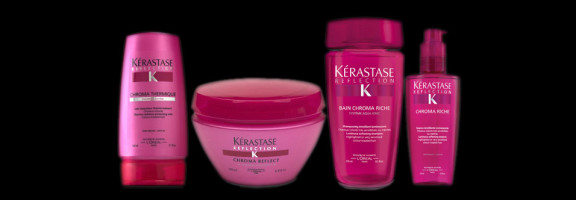 Kerastase Chroma Riche