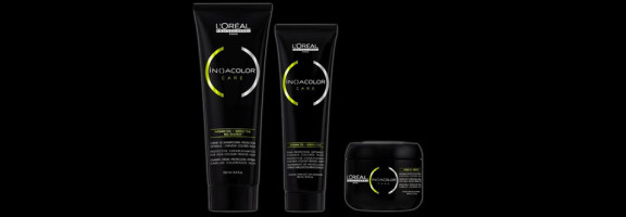 L'Oreal Inoa Color Care